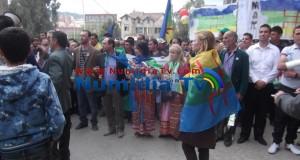 Le combat pour tamazight ne s'essouffle pas