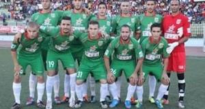 JSM Béjaïa fait match nul  face à l'ES Tunis