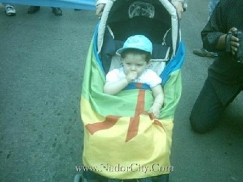 Sellal l'a annoncé à Tizi Ouzou Une liste de 300 prénoms berbères adoptée