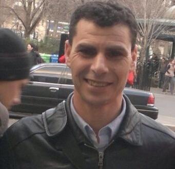 Décès du militant Mourad Kacer !