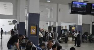 La douane algérienne dépouille un Kabyle à l'aéroport de Vgayet
