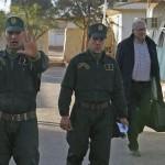 Tigzirt: Les gendarmes cèdent devant la pression du comité de village