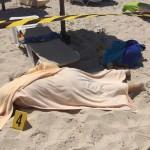 27 morts dans une attaque terroriste sur une plage en Tunisie