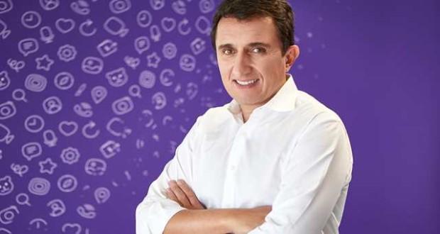 Djamel Agaoua, un kabyle a la tête de Viber