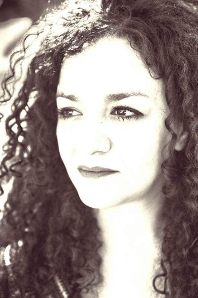 Nadia Matoub: défendre la mémoire de Matoub Lounès
