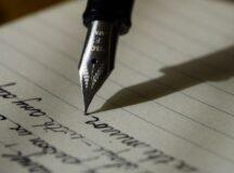 Quel stylo offrir pour un évènement?